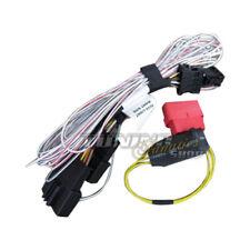 Für BMW E60 Plug&Play Adapter ++ Dongle Anschluss Set LCI Facelift Rückleuchten
