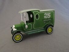 390F Matchbox Y12 Yesteryear 1912 Ford T 25th Silver Jubilee Edition