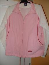 REBAJAS boomerang chaqueta cazadora  mujer,  rosa 38,40 jacket size 12,14 uk