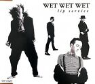 Wet Wet Wet ‎Maxi CD The Lip Service