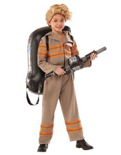 Kids Ghostbusters 2016 Movie Deluxe Costume M Age 5-7 Height 127-137 cm