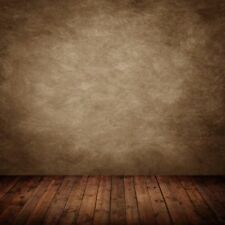 Abstract Photography Backdrop Brown Wall Background 10x10ft Vinyl Studio Props