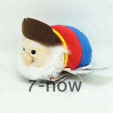 "New Disney Tsum Tsum 3 1/2"" mini Stinky Pete Toy Story Soft plush Toy Doll Gift"