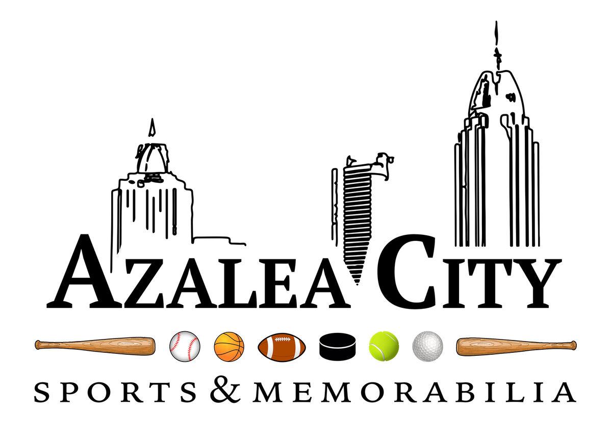 Azalea City Sports & Memorabilia