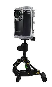 Brinno BCC200 - Pro Time Lapse Kit. Includes Clamp.