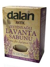 Olive Oil Lavender Scent Regular Size Bar Soaps