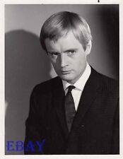David McCallum Man From U.N.C.L.E. Vintage Photo