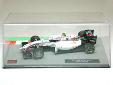 VALTTERI BOTTAS Williams FW36 F1 Racing Car 2014 - Collectable Model 1:43 Scale