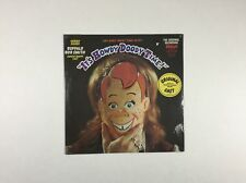 HOWDY DOODY & BUFFALO BOB It's Howdy Doody Time! LP LSP-4546 '71 M Sealed! 8F/A
