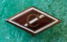 SPARTAK MOSCOW RUSSIAN SOCCER CLUB CCCP OLD PIN BADGE