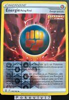 Carte Pokemon ENERGIE 141/163 REVERSE Epée et Bouclier 5 EB05 FR NEUF