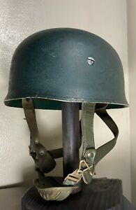 German GSG9 Helmet  Paratrooper  BGS Fallschirmjager