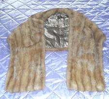 Fur Cape Vintage Coats & Jackets for Women
