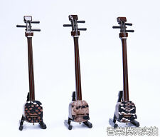 HOT FIGURE TOYS 1/6 action figure Musical Instruments Doll props bandore
