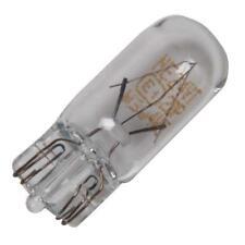 Sostituzione W2.1 x 9.5d 24 V 3 W Wedge base senza cappuccio LAMPADINE CAMION 505 BOX 10