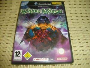 Baten Kaitos für GameCube *OVP*