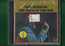 OTIS REDDING - THE DOCK OF THE BAY CD NUOVO SIGILLATO