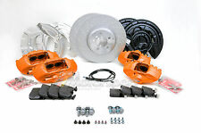 BMW M Performance Brake System, Orange, F30 F31 F32 F33 F34 F36 Big Brembo Kit