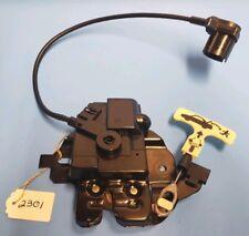Cavalier Sunfire 2002-2005 Trunk Lid Lock and Latch Release Actuator OEM