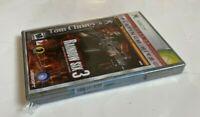 Tom Clancy's Rainbow Six 3 (Microsoft Xbox, 2003) PLATINUM HITS FAST SHIPPING