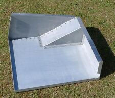 Under Seat Box / Base Locker Tool Tray Panel for Land Rover Series 3 / 2 / S2a