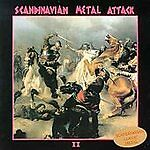 VARIOUS ARTISTS - SCANDINAVIAN METAL ATTACK, VOL. II [BONUS TRACKS] NEW CD