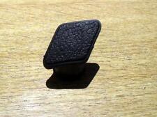 Door handle armrest screw cover cap, l/h Mazda MX5 mk1 1.6, MX-5 left hand black