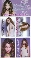 Photos Stickers  Britney Spears 1999  No 7