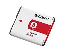 Sony NP-BG1 NPBG1 Li-Ion Digital Camera Battery For BC-CSG BCCSG Charger !