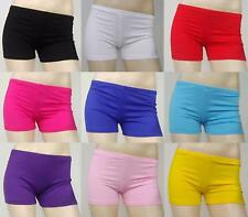 SP04# New Yoga and Belly Dance Short Pants 11 Colors