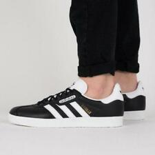 uk availability 30315 fbff0 adidas Gazelle Super Essential SNEAKERS Black White Cq2794 Black 45-1-3