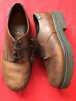 Eastland Brown Oxford Dress Shoes Women's Size 10D - oe