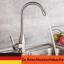 Küche Wasserhahn Küchenarmatur Spültisch Armatur Einhebelmischer DHL   DE111
