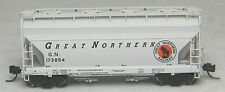NIB N Athearn #23432 ACF 2970 Hopper Great Northern #173854
