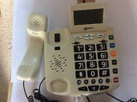Telefon geemarc serenities ED02 telecom