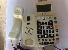 Telephone geemarc serenities ED02 telecom