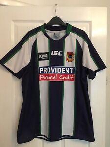 Bradford Bulls Shirt XL