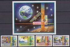 "Dominica - 1983 ""World Communications Year"" (MNH)"