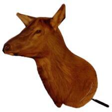 Heads Up Cow Elk Decoy