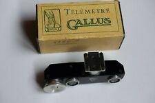 Télémètre optique GALLUS pour appareils photos argentiques anciens