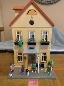 Playmobil Town House. No. 139