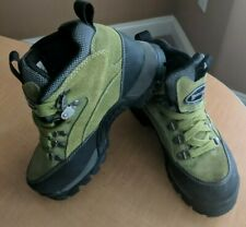 Riverstone Women's hiking Boots size 7 OLIVE GREEN
