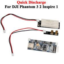 Smart Battery Quick Discharge Module Discharger For DJI Phantom 3 2 Inspire 1