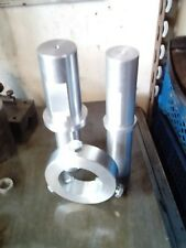 Clark mast scam , Billet alloy top mount spigot machined to fit any size req