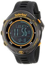 NWT Timberland Unisex 13386JPBU02 Washington Summit Digital Sensor Pacer Watch