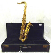 Selmer Mark VII Tenor Saxophone in Very Good Condition - Make an Offer!!