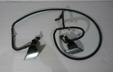 MAZDA 6 GH 2008-12 HEADLIGHT WASHER JET SET WITCH PIPES SILVER COVERS GS1F5182Y