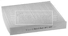 FORD MONDEO Mk4 Pollen / Cabin Filter 2.0 2.0D 07 to 15 B&B 1315686 3M5J18D543BA