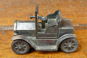 Vintage Collectible Mini Metal 1917 Ford Model T Car Pencil Sharpener Hong Kong