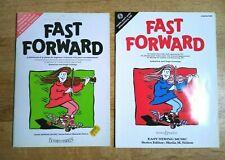 Fast Forward Violin Part + CD & Fast Forward 3rd book Katherine & Hugh Colledge
